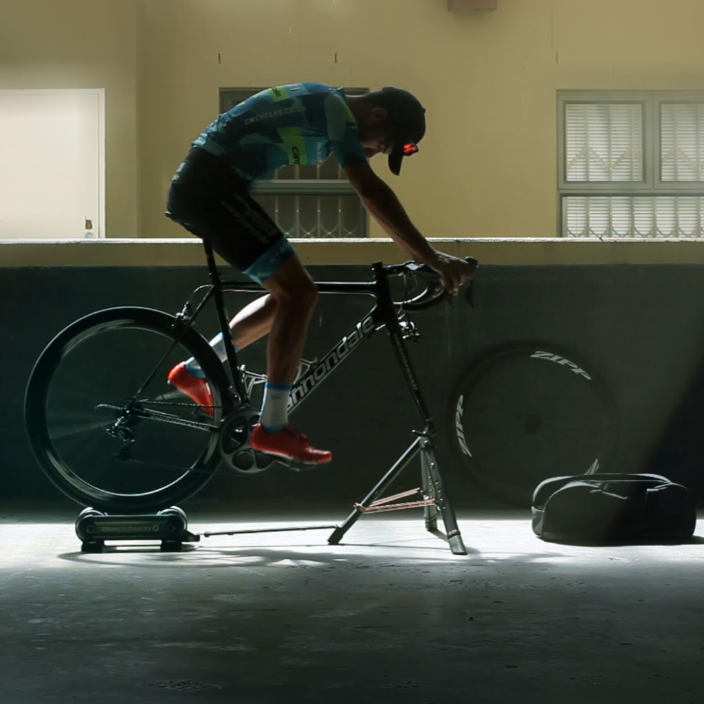 Ift Indoorcycling Zwift Today Opened Doors — ZwiftItaly